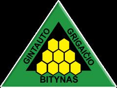 Gintauto Grigaičio bitynas